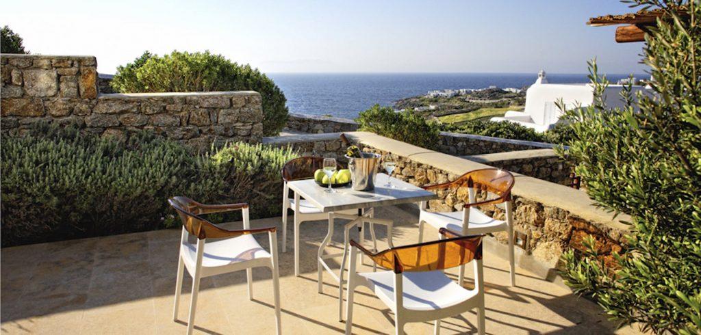 Mykonos Luxury Villa Violet20