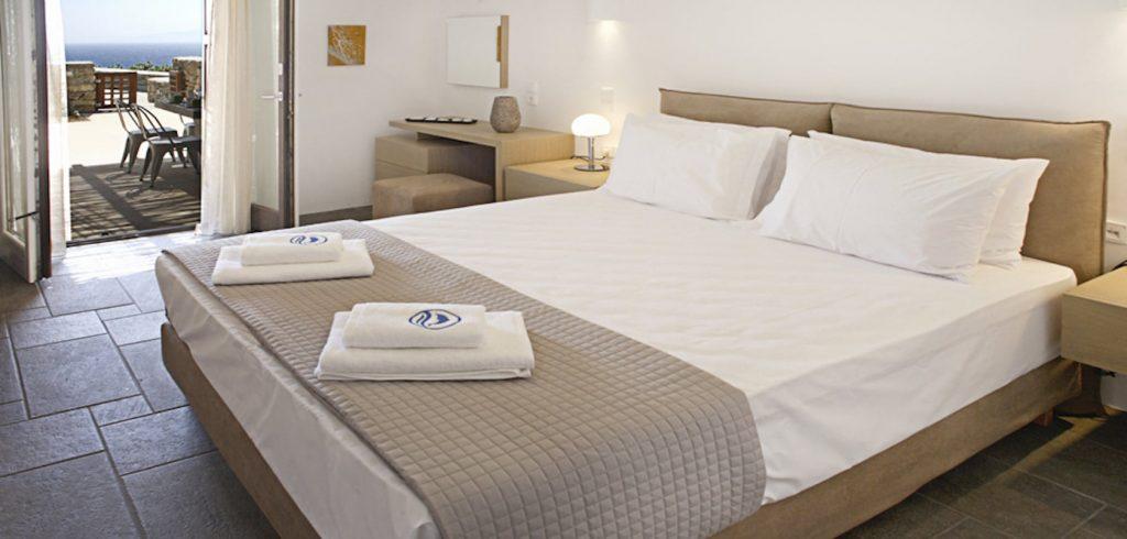 Mykonos Luxury Villa Violet23