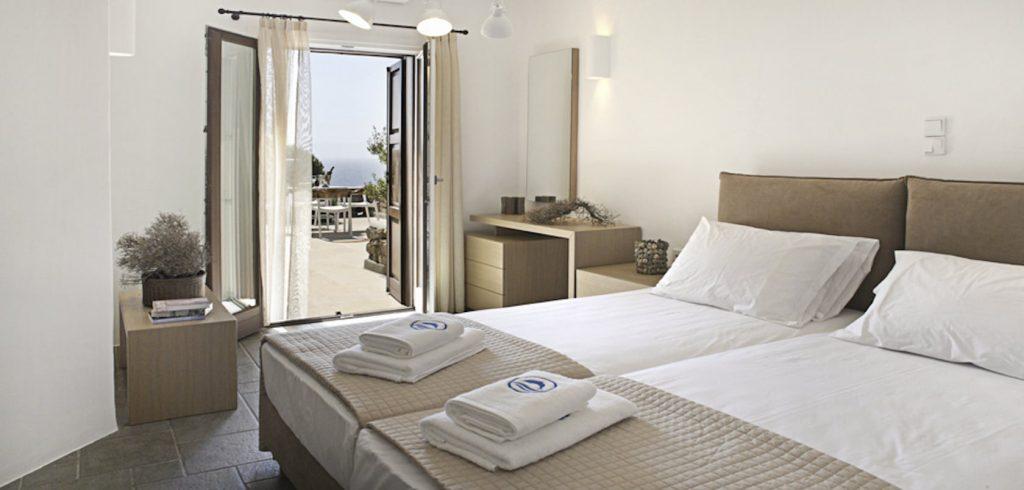 Mykonos Luxury Villa Violet24