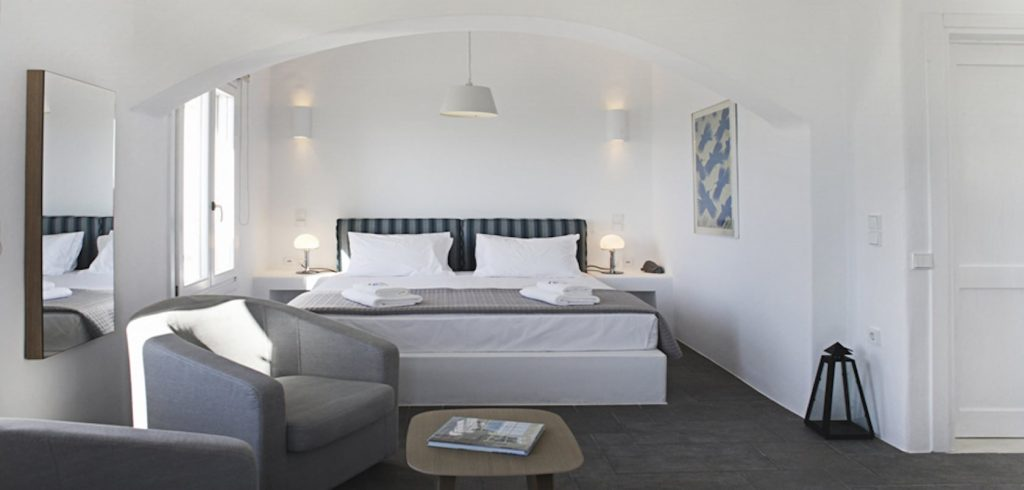 Mykonos Luxury Villa Violet25