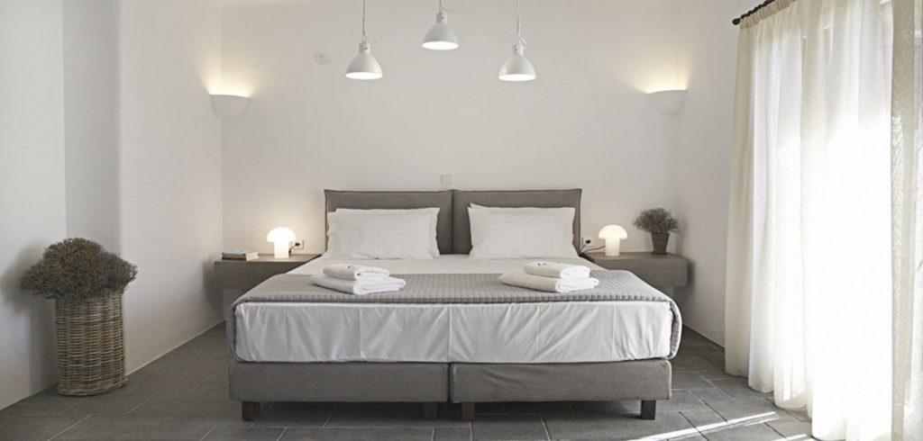 Mykonos Luxury Villa Violet28