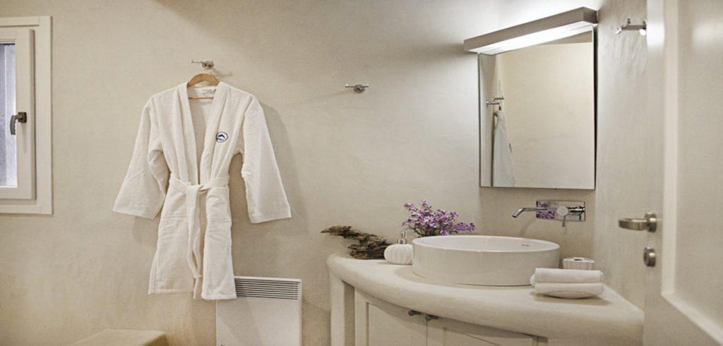 Mykonos Luxury Villa Violet29