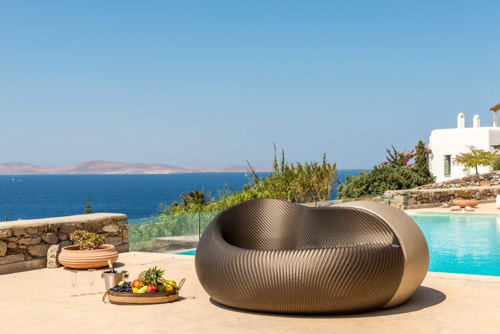 Mykonos Luxury Villa Violet3