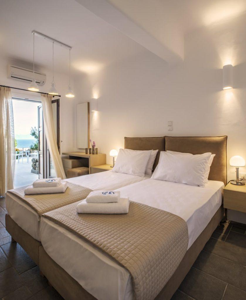 Mykonos Luxury Villa Violet30