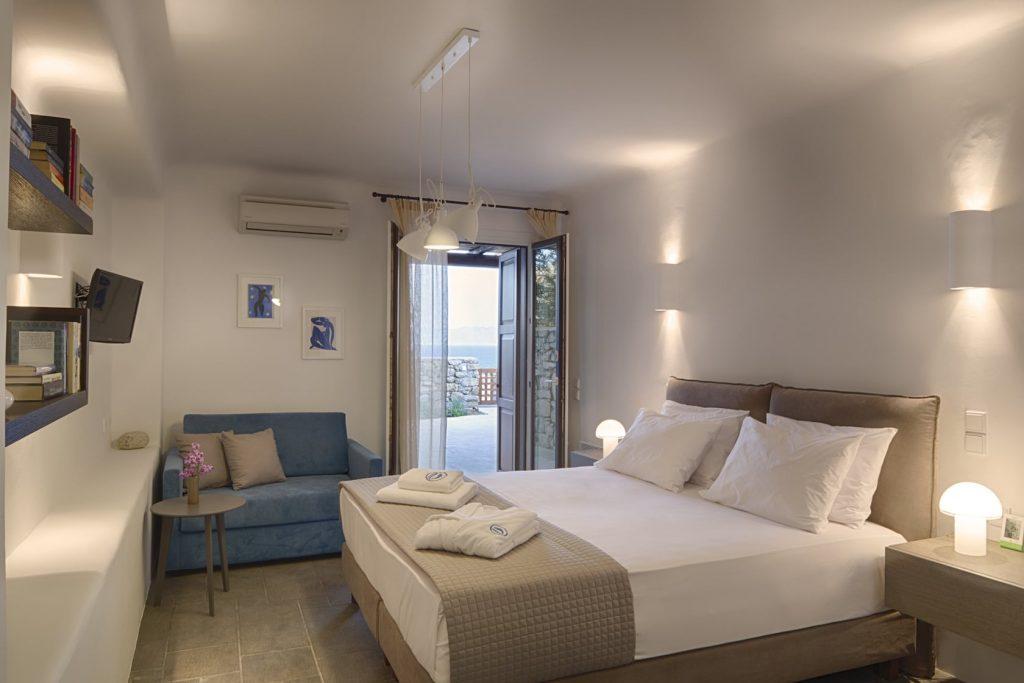 Mykonos Luxury Villa Violet32