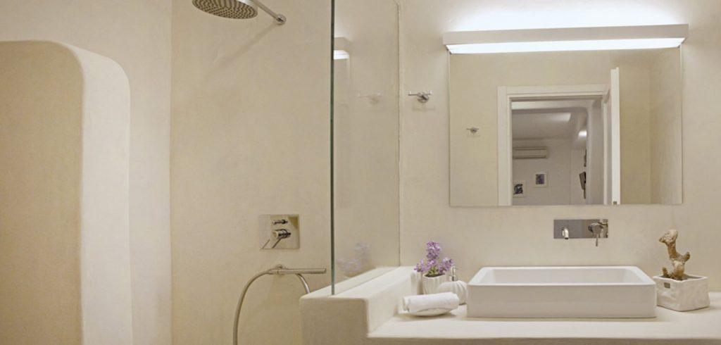 Mykonos Luxury Villa Violet33