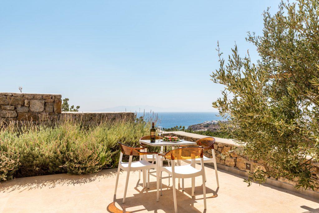Mykonos Luxury Villa Violet4