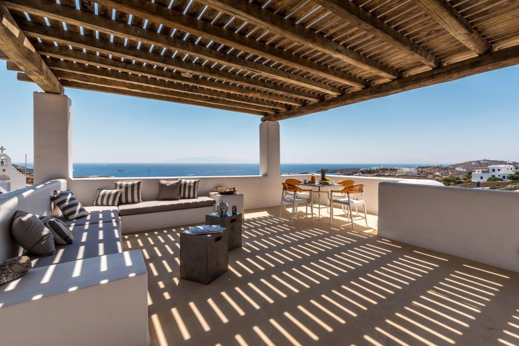 Mykonos Luxury Villa Violet5