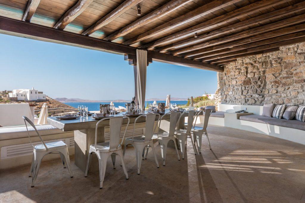 Mykonos Luxury Villa Violet7