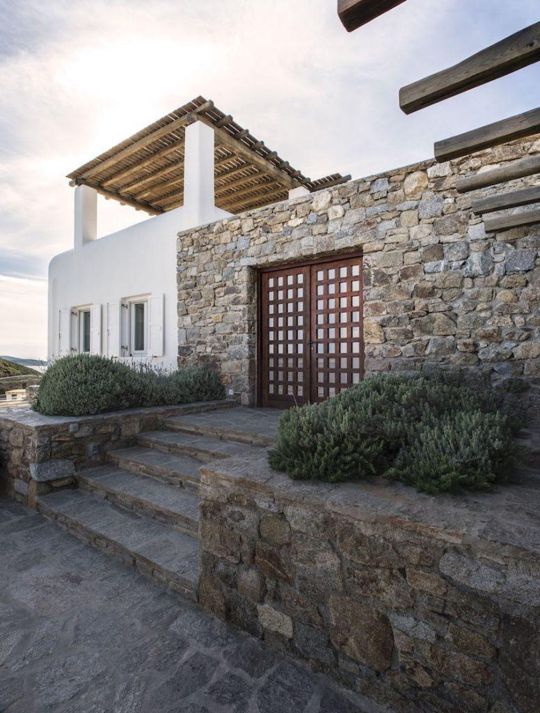 Mykonos Luxury Villa Violet8