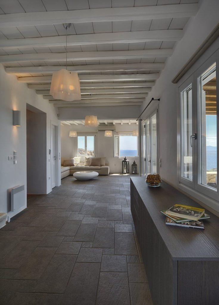Mykonos Luxury Villa Violet9