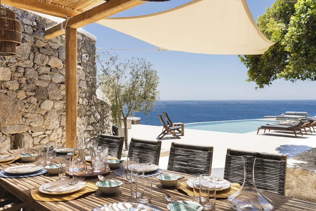 Mykonos Luxury Villa Vitoria33