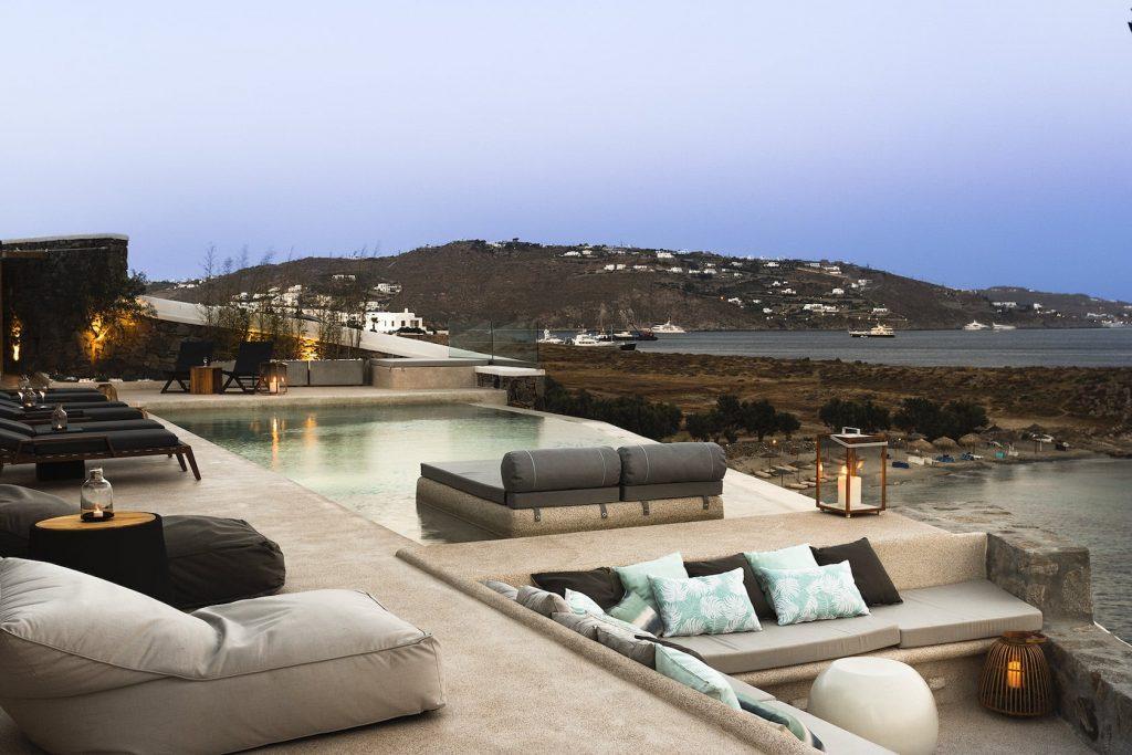 Mykonos Luxury Villa Vitoria36
