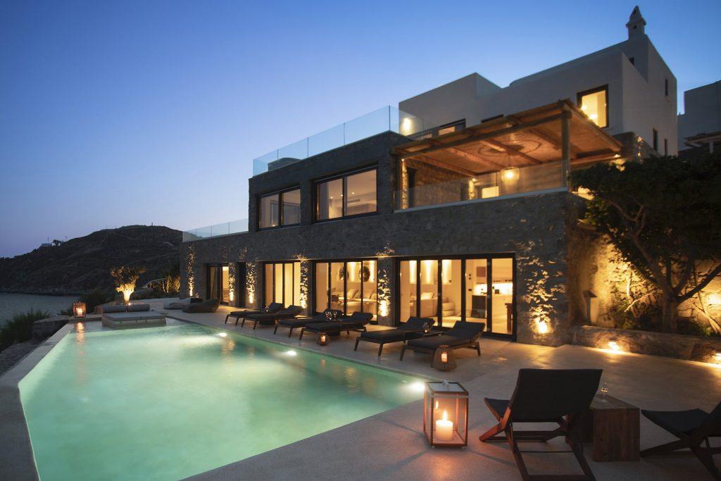 Mykonos Luxury Villa Vitoria38