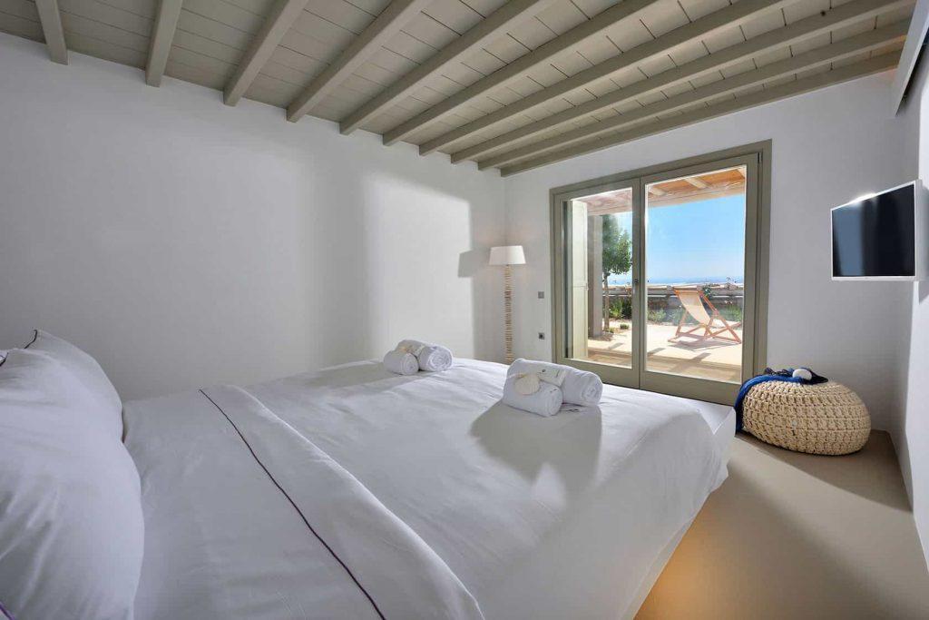 Mykonos luxury villa Zina1