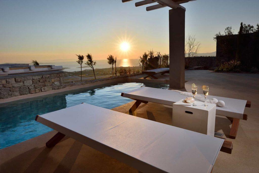 Mykonos luxury villa Zina13