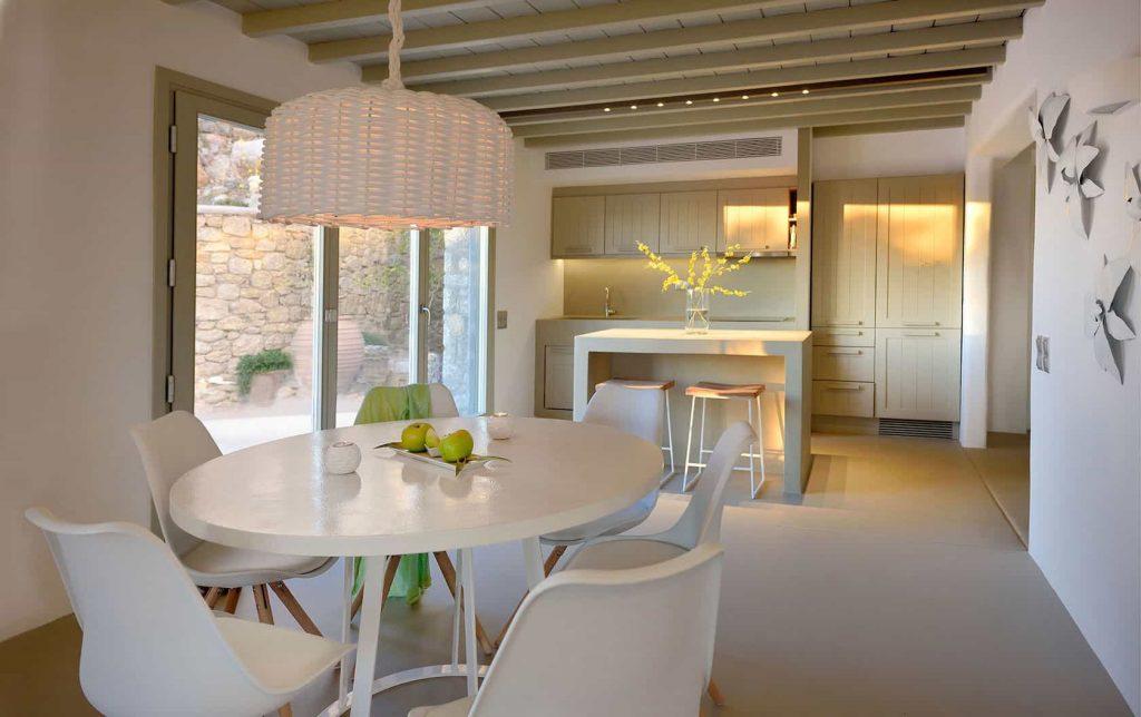 Mykonos luxury villa Zina14