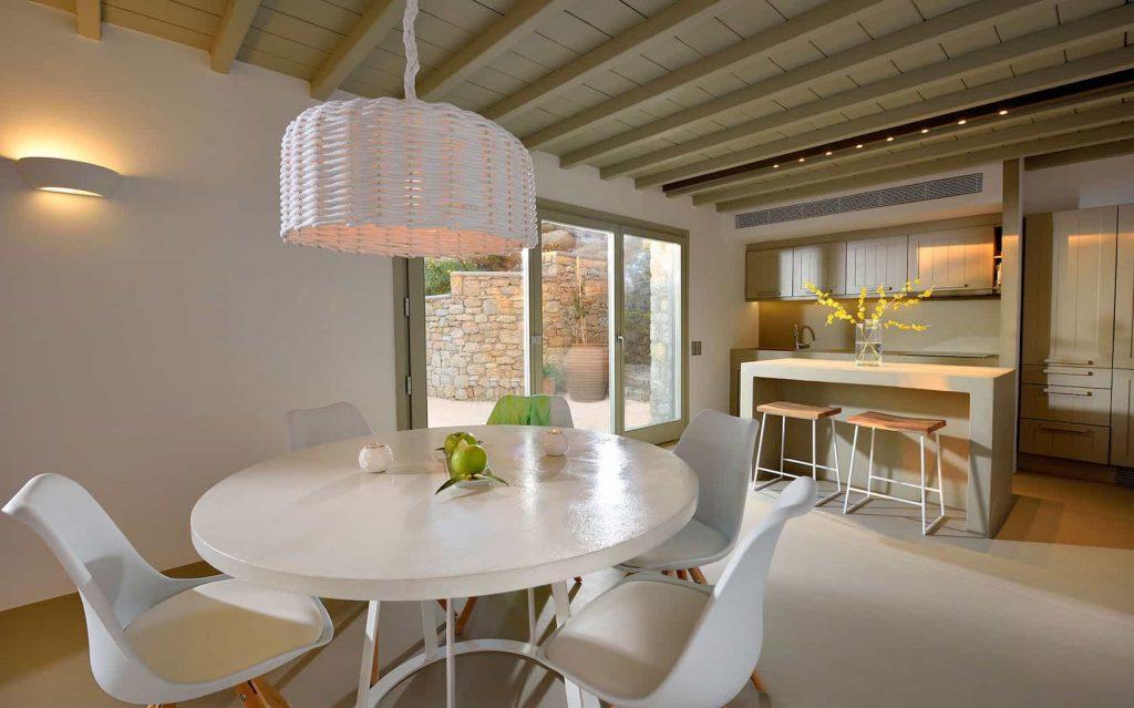 Mykonos luxury villa Zina15