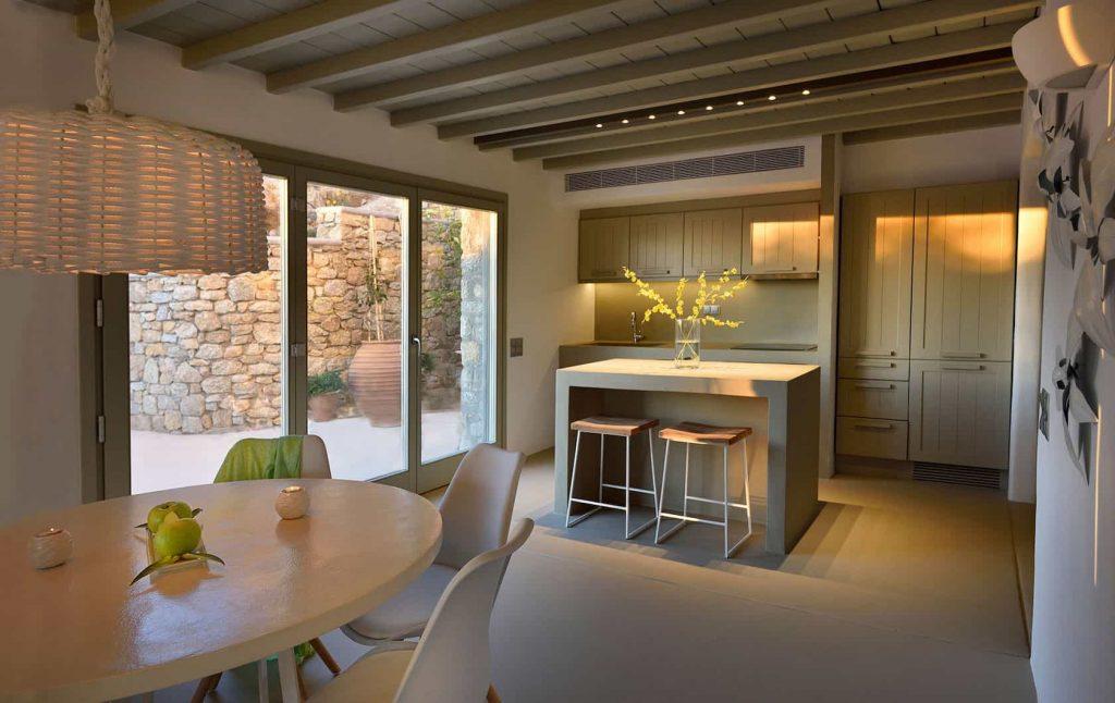 Mykonos luxury villa Zina16