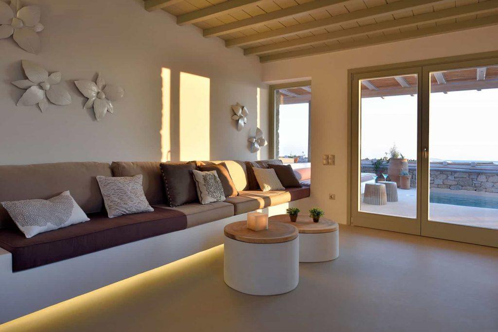 Mykonos luxury villa Zina17