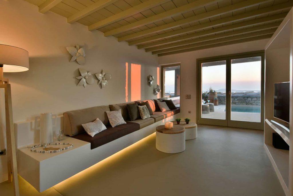 Mykonos luxury villa Zina18