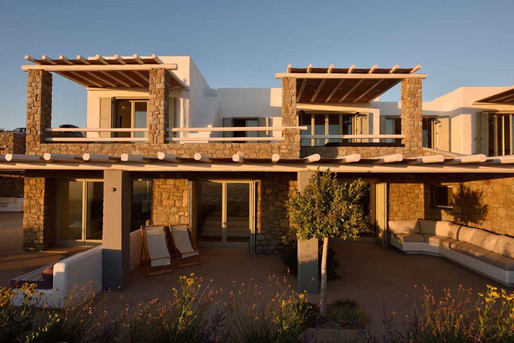 Mykonos luxury villa Zina2