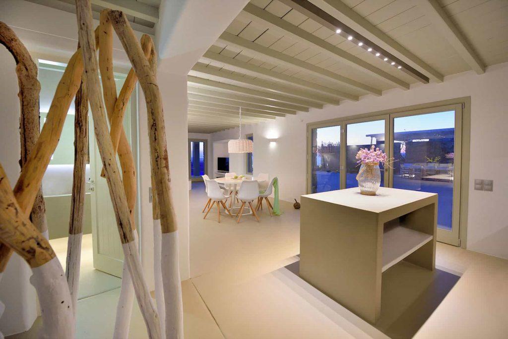 Mykonos luxury villa Zina22