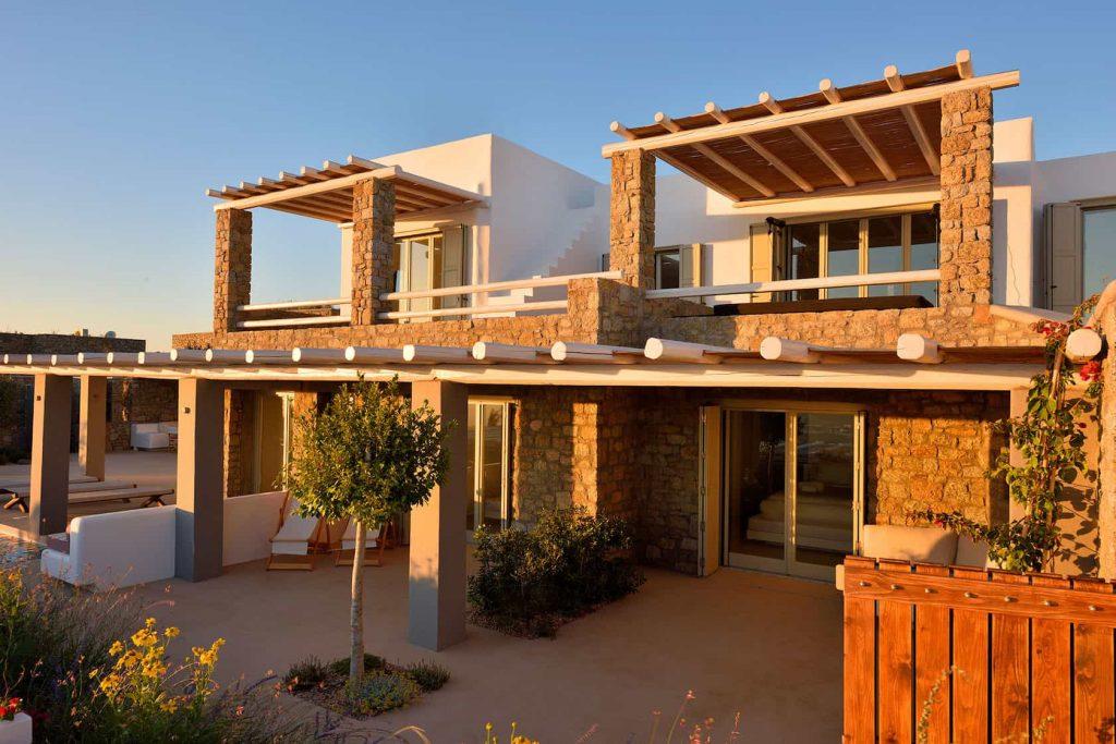 Mykonos luxury villa Zina31