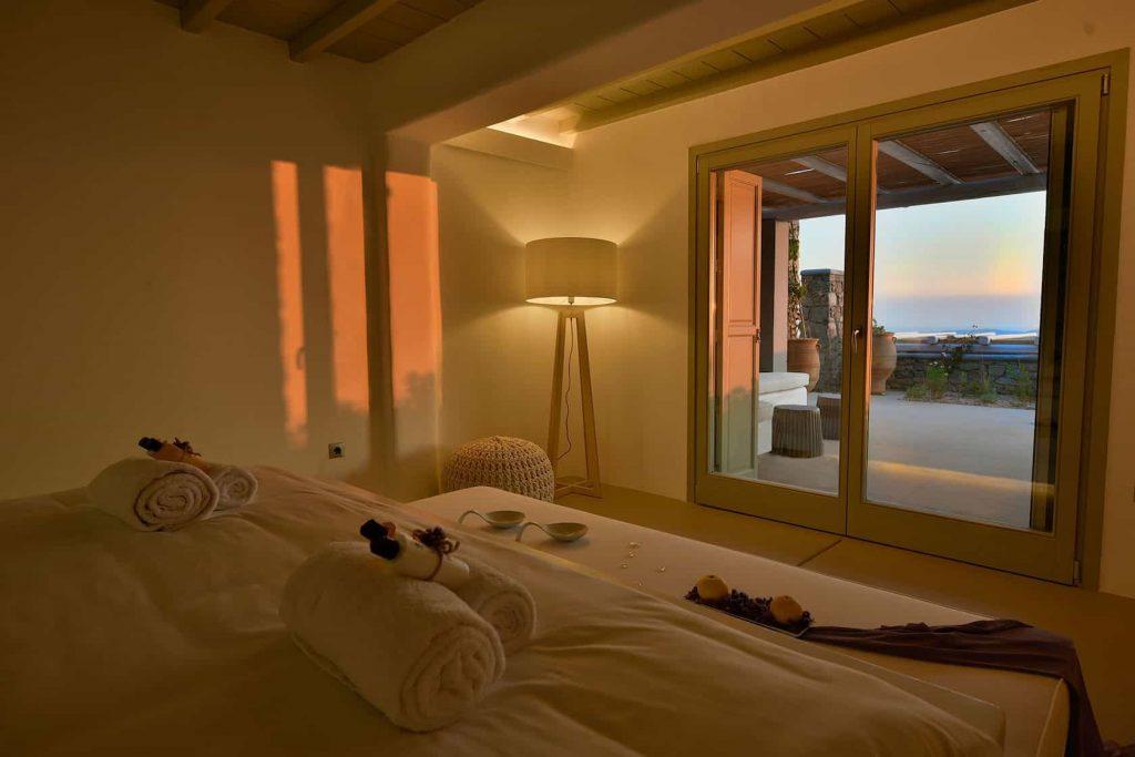 Mykonos luxury villa Zina4