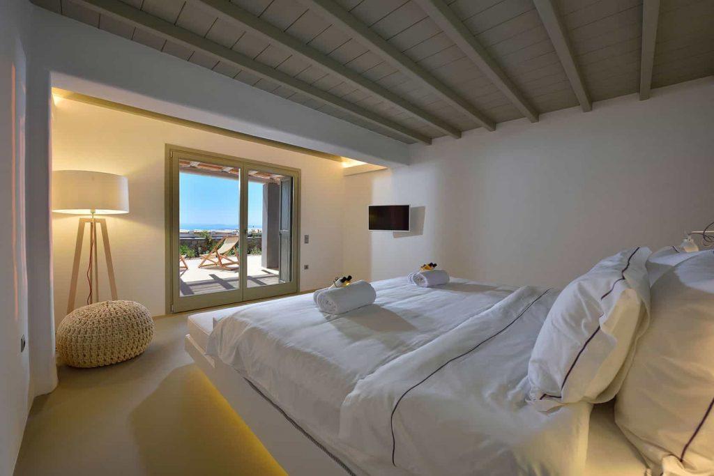 Mykonos luxury villa Zina5