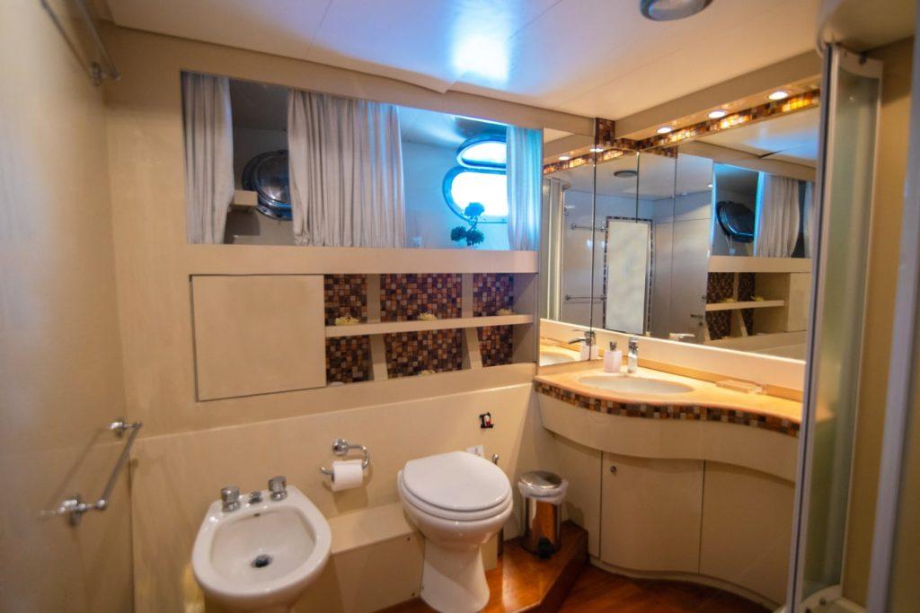 Mykonos Luxury Yacht Akhir  16
