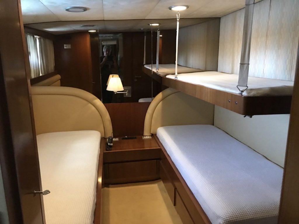 Mykonos Luxury Yacht Akhir  34