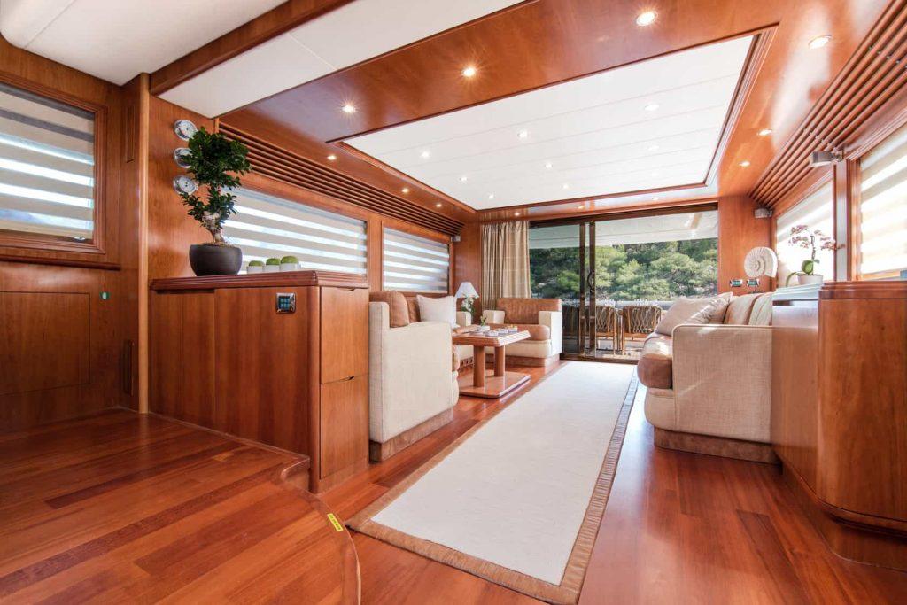 Mykonos luxury yacht Alalunga78ft17