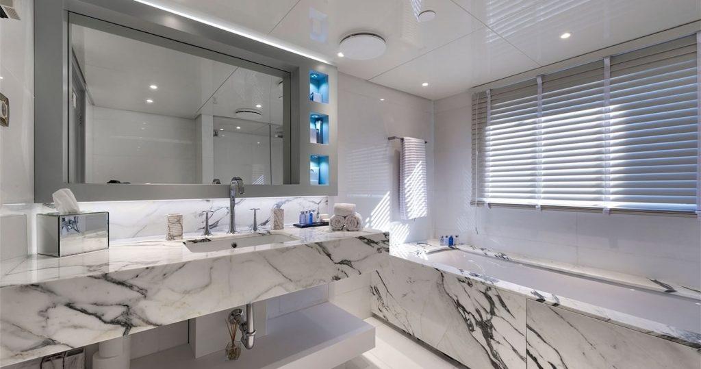 Mykonos Luxury Yacht Chakra20
