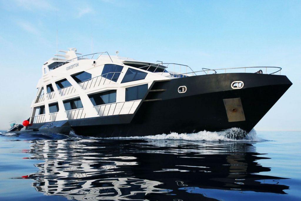 Mykonos Luxury Yacht Conceptum19
