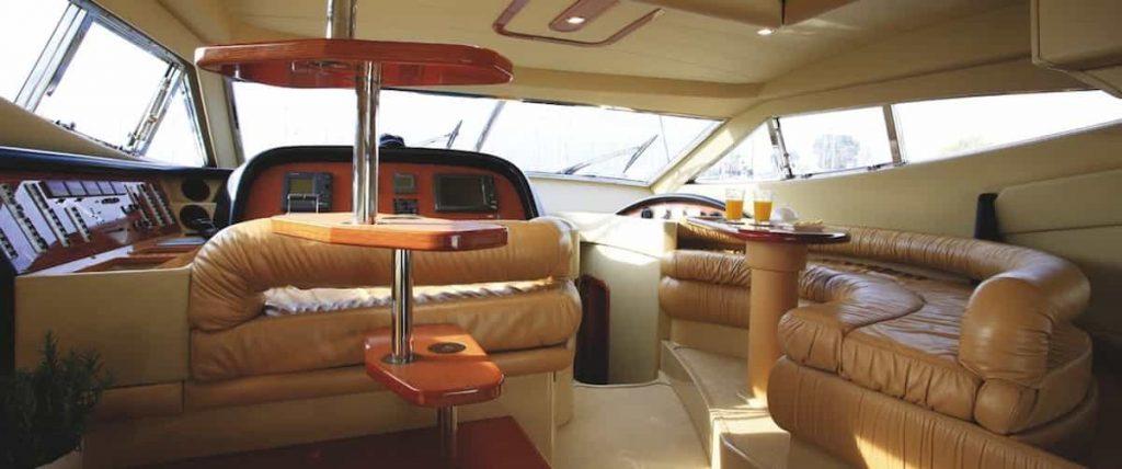 Mykonos luxury yacht Ferretti59_11