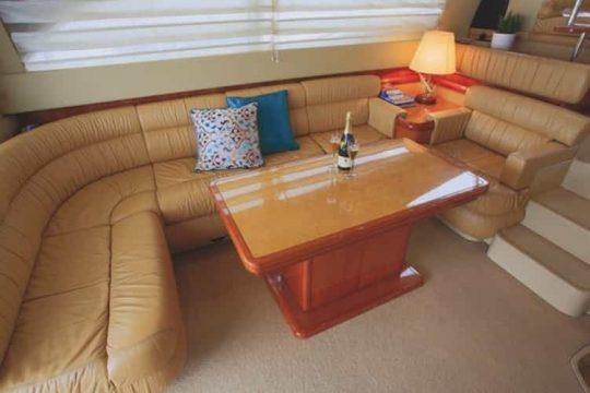 Mykonos luxury yacht Ferretti59_2