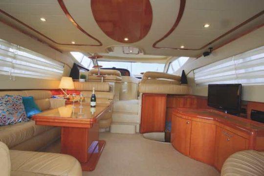 Mykonos luxury yacht Ferretti59_6