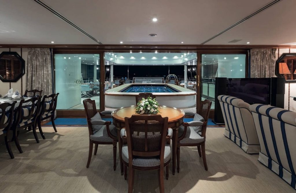 Mykonos Luxury Yacht Grand Ocean13