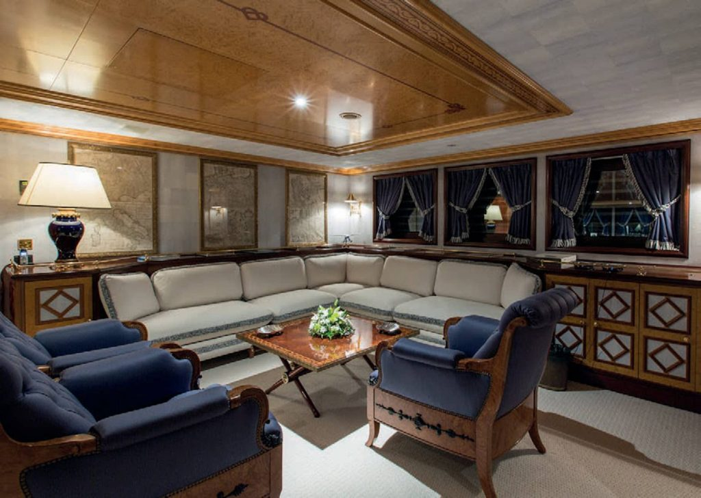 Mykonos Luxury Yacht Grand Ocean6