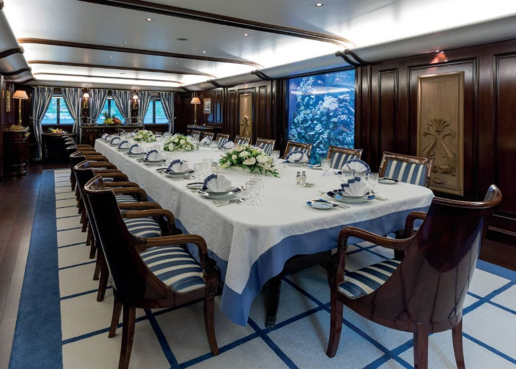 Mykonos Luxury Yacht Grand Ocean7