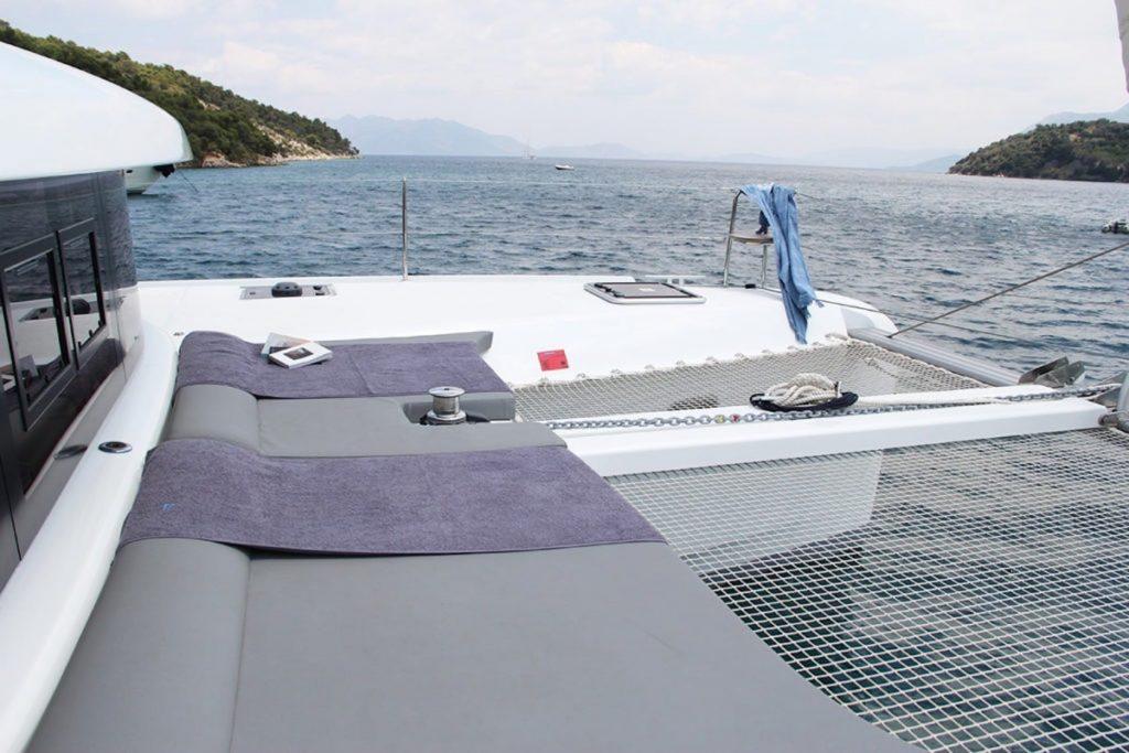 Mykonos Luxury Yacht Lagoon42_1