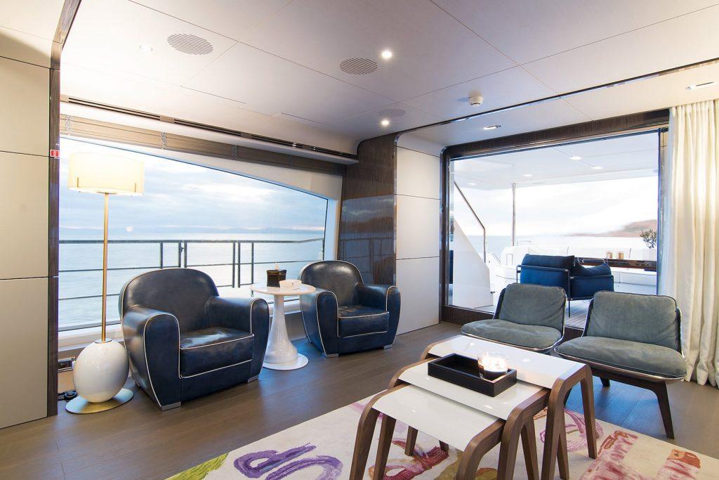 Mykonos Luxury Yacht MemoriesToo10