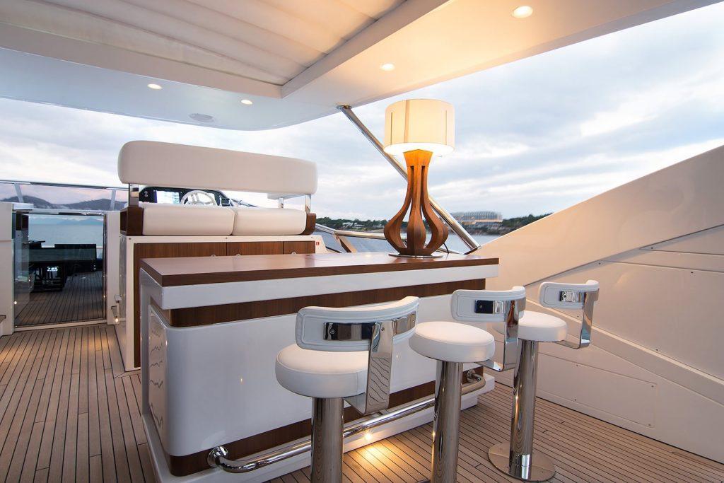 Mykonos Luxury Yacht MemoriesToo2
