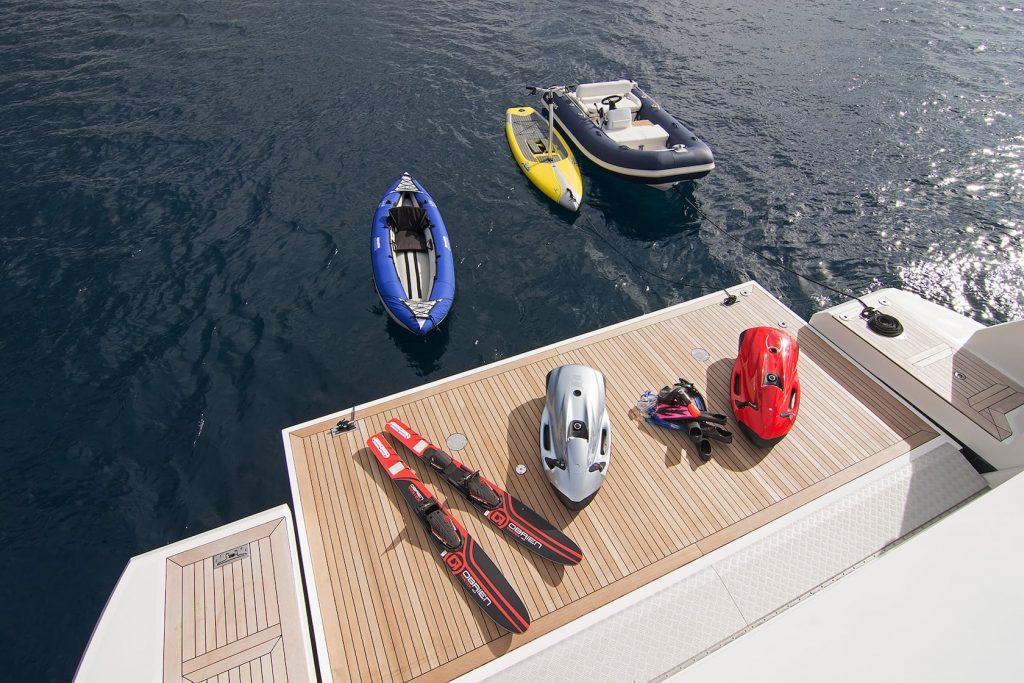 Mykonos Luxury Yacht MemoriesToo24