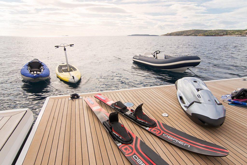 Mykonos Luxury Yacht MemoriesToo25