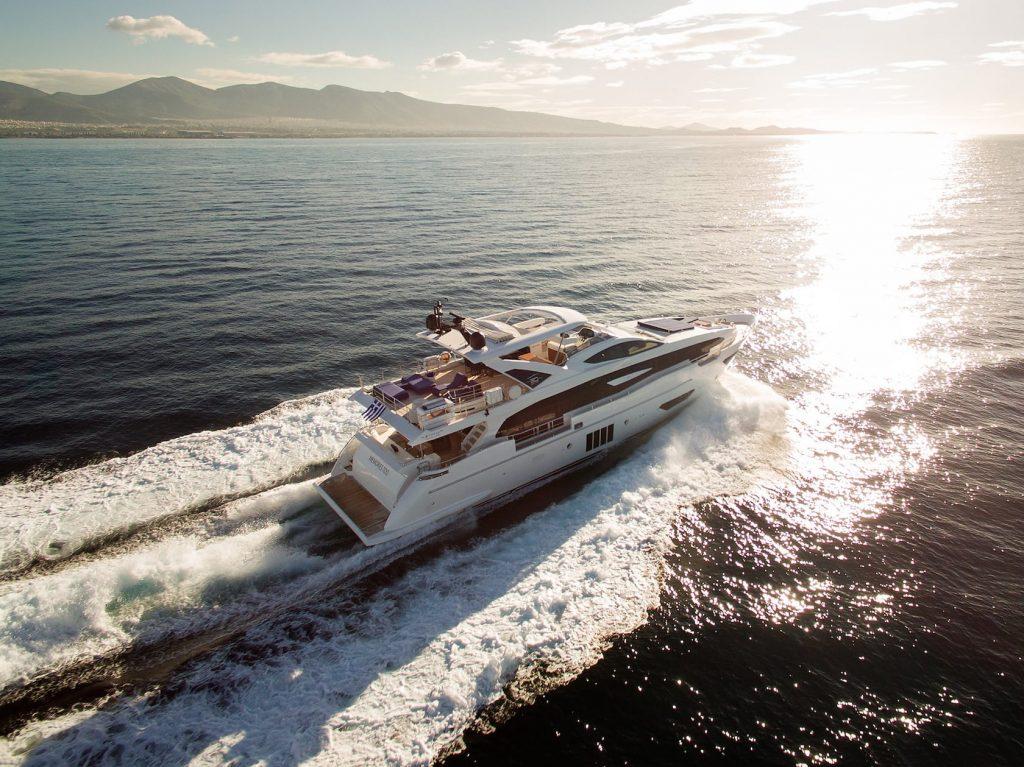 Mykonos Luxury Yacht MemoriesToo3
