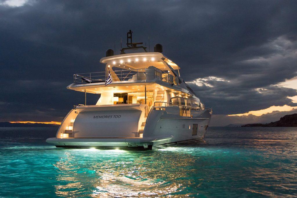 Mykonos Luxury Yacht MemoriesToo4