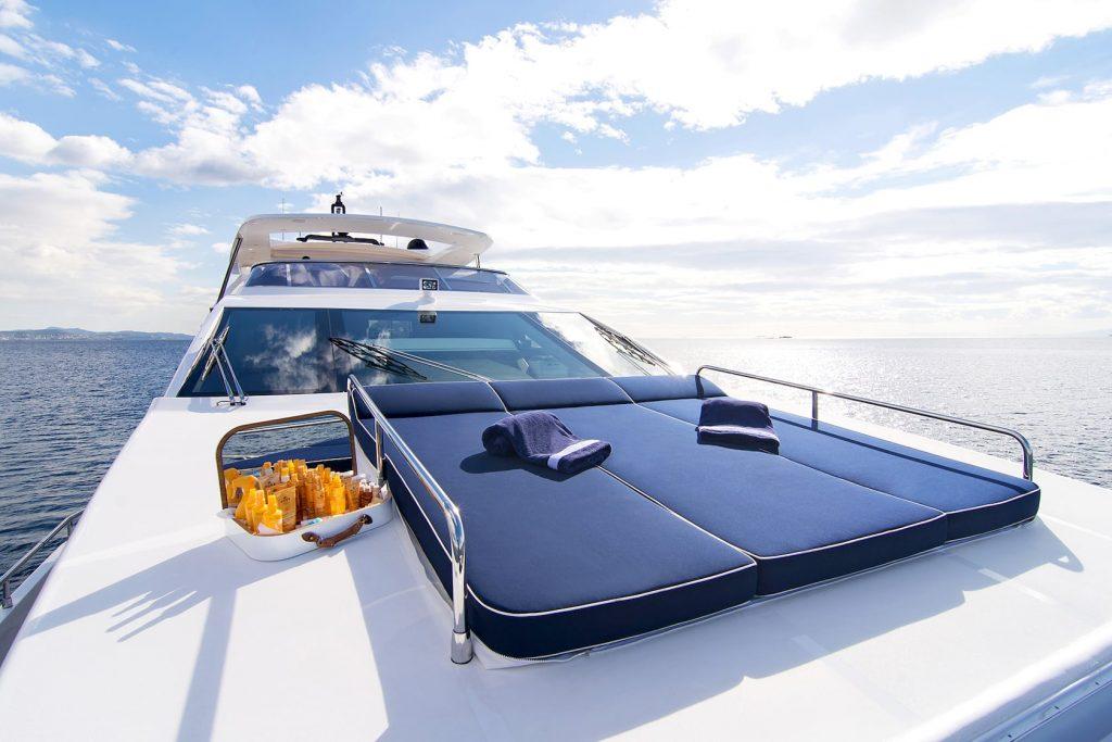 Mykonos Luxury Yacht MemoriesToo5