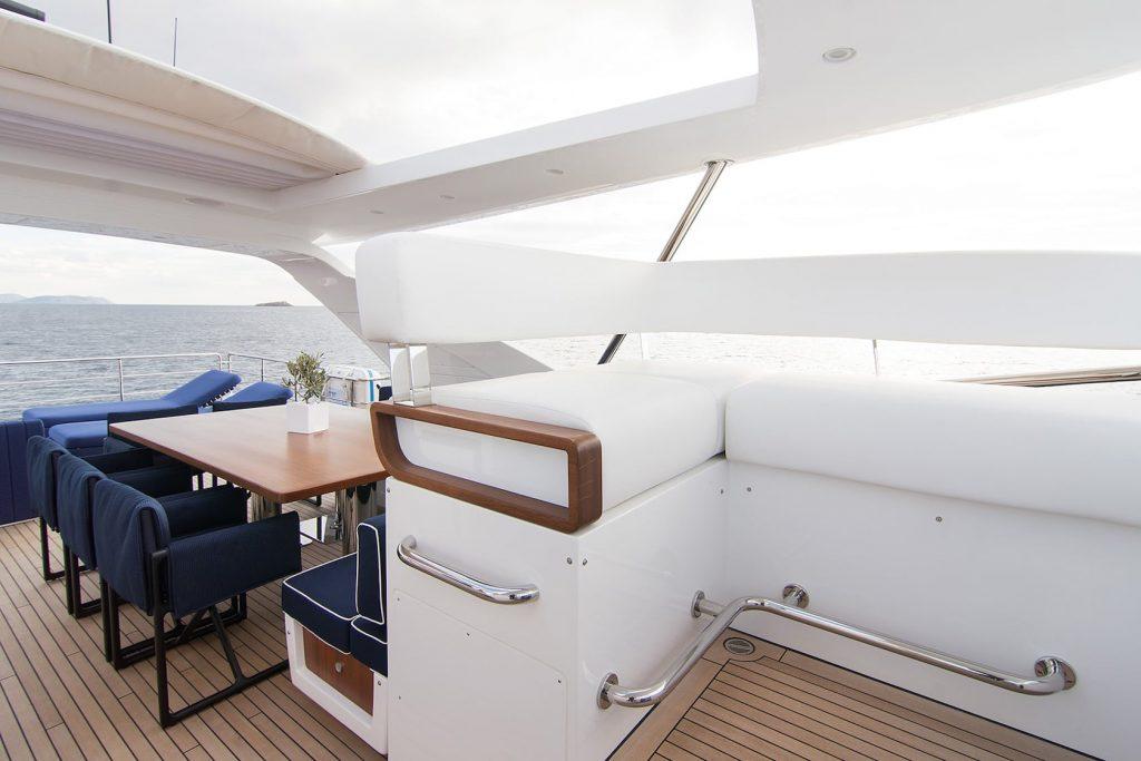 Mykonos Luxury Yacht MemoriesToo7